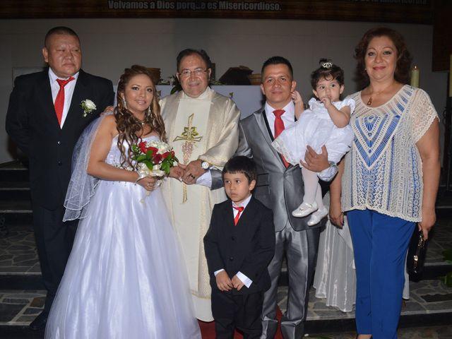 El matrimonio de Wilmar y Yaddy Paola en Pereira, Risaralda 5