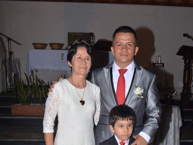 El matrimonio de Wilmar y Yaddy Paola en Pereira, Risaralda 7