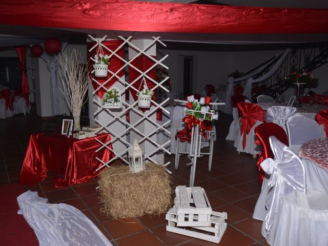 El matrimonio de Wilmar y Yaddy Paola en Pereira, Risaralda 8