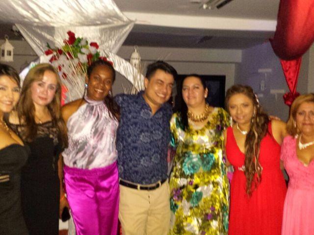 El matrimonio de Wilmar y Yaddy Paola en Pereira, Risaralda 10