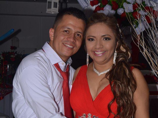 El matrimonio de Wilmar y Yaddy Paola en Pereira, Risaralda 12