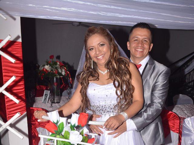 El matrimonio de Wilmar y Yaddy Paola en Pereira, Risaralda 14