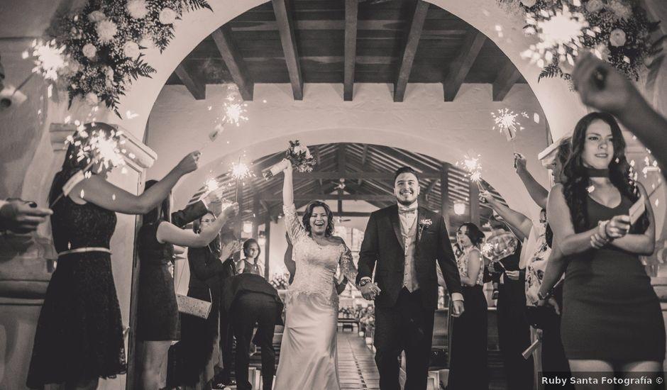 El matrimonio de Pablo y Luisa en Medellín, Antioquia