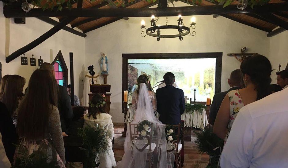 El matrimonio de Nohema y Sergio en Paipa, Boyacá