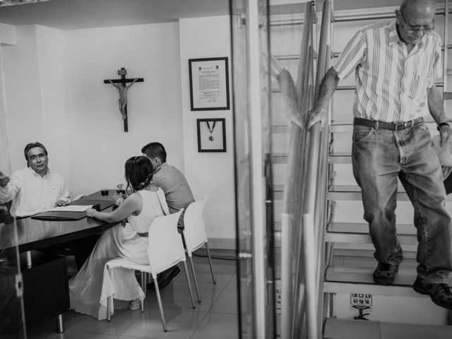 El matrimonio de Diana y Julio en Pereira, Risaralda 1