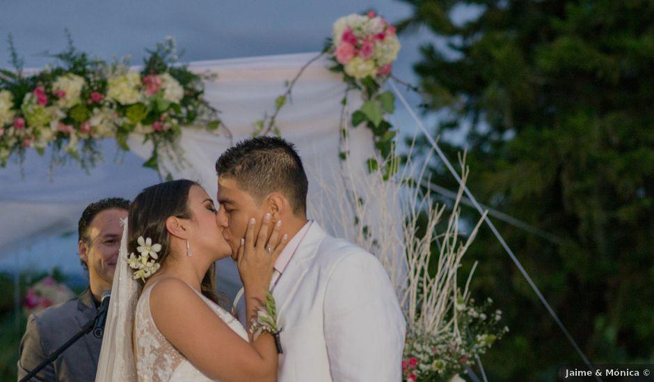 El matrimonio de Diana y Julio en Pereira, Risaralda