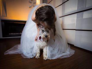 El matrimonio de Lina y Fabio 2