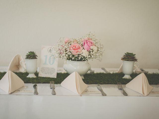 El matrimonio de Javier y Ana en La Calera, Cundinamarca 39