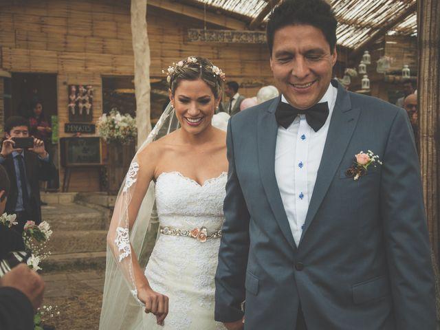 El matrimonio de Javier y Ana en La Calera, Cundinamarca 98