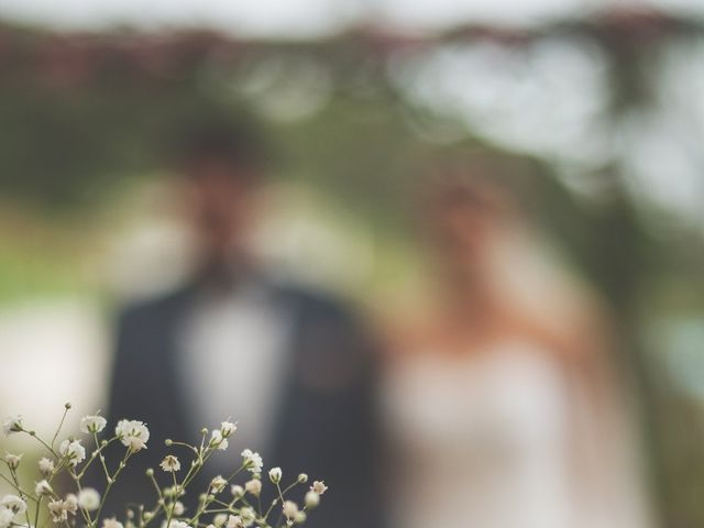 El matrimonio de Javier y Ana en La Calera, Cundinamarca 101