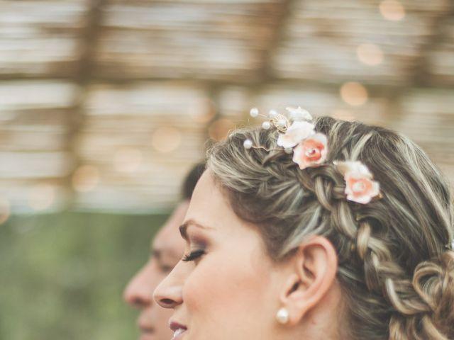 El matrimonio de Javier y Ana en La Calera, Cundinamarca 108