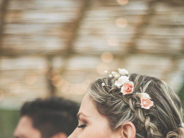 El matrimonio de Javier y Ana en La Calera, Cundinamarca 109