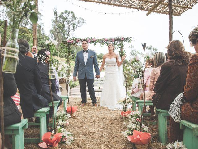 El matrimonio de Javier y Ana en La Calera, Cundinamarca 115