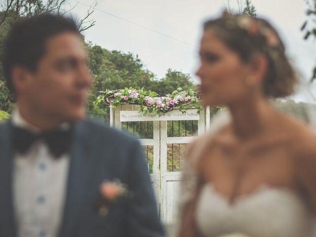 El matrimonio de Javier y Ana en La Calera, Cundinamarca 129