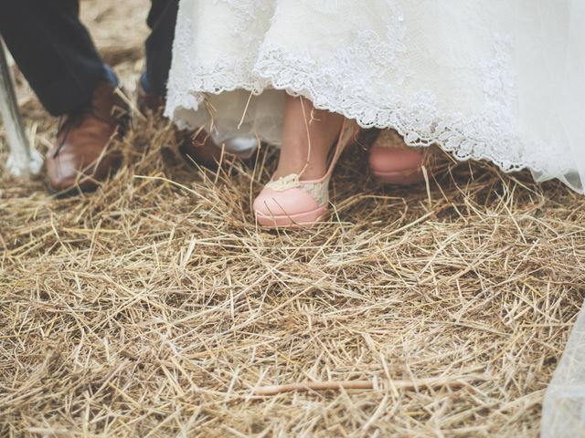El matrimonio de Javier y Ana en La Calera, Cundinamarca 140