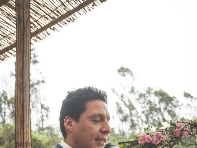 El matrimonio de Javier y Ana en La Calera, Cundinamarca 145