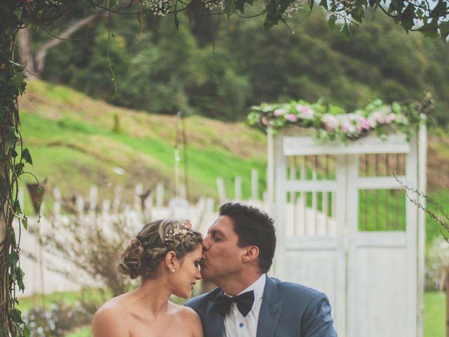 El matrimonio de Javier y Ana en La Calera, Cundinamarca 179