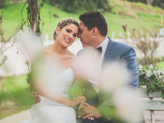 El matrimonio de Javier y Ana en La Calera, Cundinamarca 180