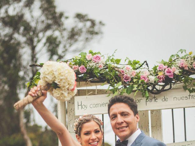 El matrimonio de Javier y Ana en La Calera, Cundinamarca 184