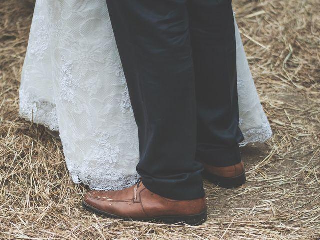 El matrimonio de Javier y Ana en La Calera, Cundinamarca 205