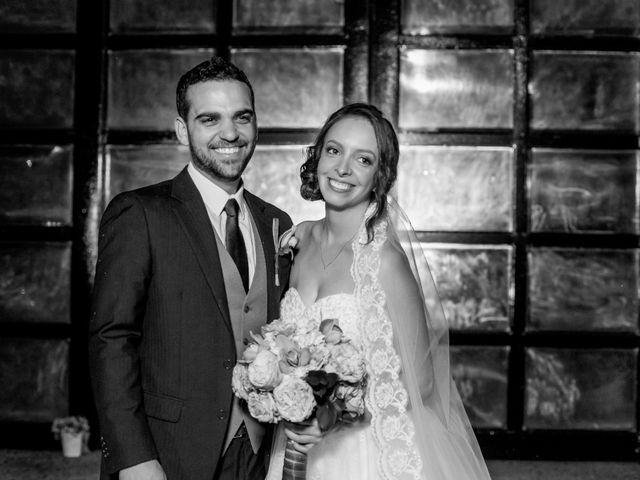 El matrimonio de Lina y Fabio