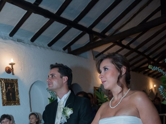 El matrimonio de Felipe y Liliana en La Vega, Cundinamarca 19