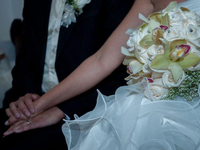 El matrimonio de Felipe y Liliana en La Vega, Cundinamarca 20