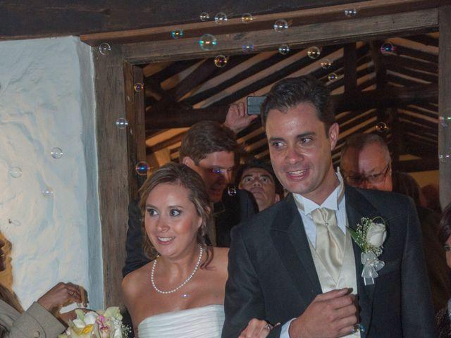 El matrimonio de Felipe y Liliana en La Vega, Cundinamarca 21