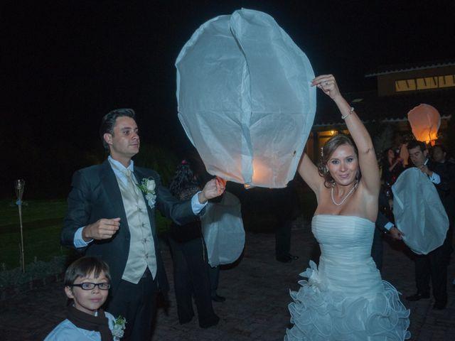 El matrimonio de Felipe y Liliana en La Vega, Cundinamarca 22