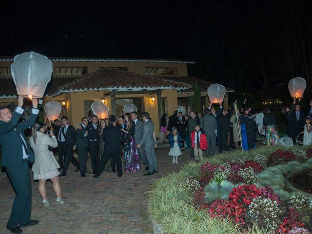 El matrimonio de Felipe y Liliana en La Vega, Cundinamarca 23