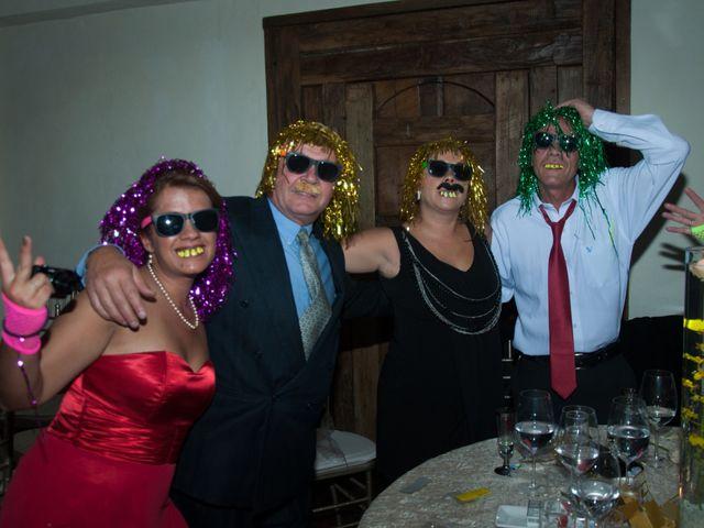 El matrimonio de Felipe y Liliana en La Vega, Cundinamarca 29