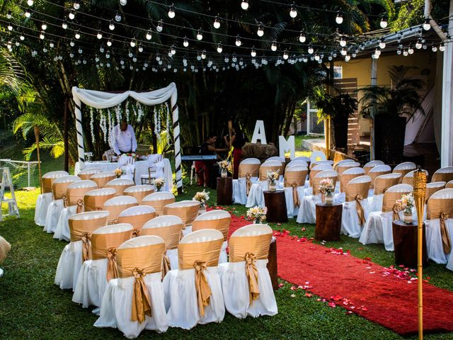 El matrimonio de Víctor y Carolina en Cali, Valle del Cauca 3