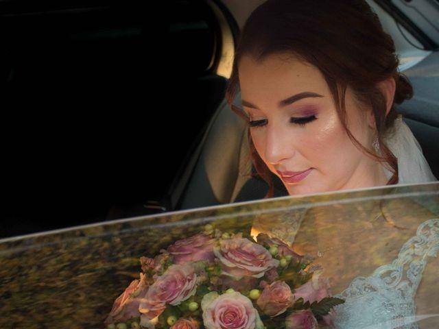 El matrimonio de Víctor y Carolina en Cali, Valle del Cauca 7