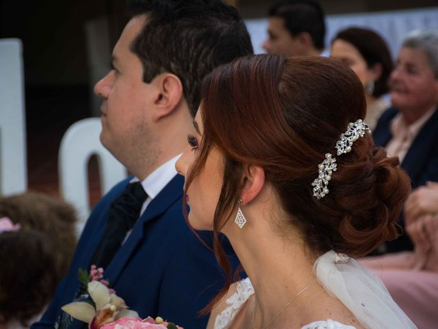 El matrimonio de Víctor y Carolina en Cali, Valle del Cauca 9