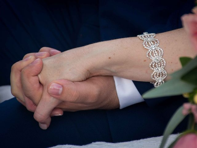 El matrimonio de Víctor y Carolina en Cali, Valle del Cauca 10