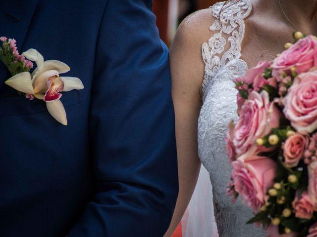 El matrimonio de Víctor y Carolina en Cali, Valle del Cauca 11