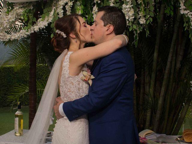 El matrimonio de Víctor y Carolina en Cali, Valle del Cauca 12