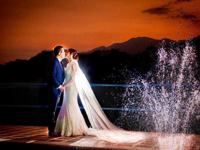 El matrimonio de Víctor y Carolina en Cali, Valle del Cauca 14