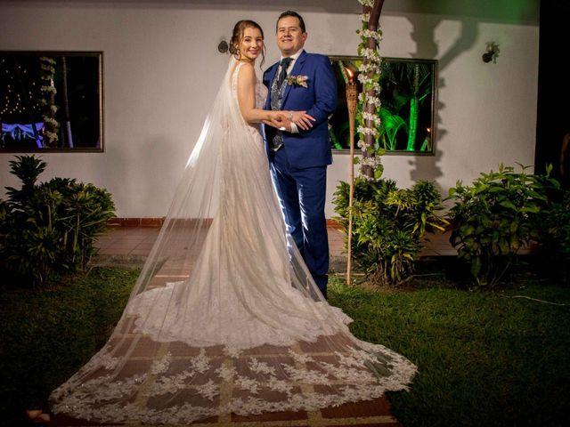 El matrimonio de Víctor y Carolina en Cali, Valle del Cauca 20
