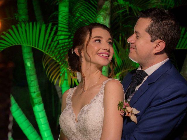 El matrimonio de Víctor y Carolina en Cali, Valle del Cauca 22