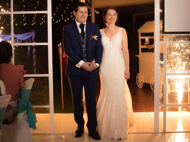 El matrimonio de Víctor y Carolina en Cali, Valle del Cauca 24