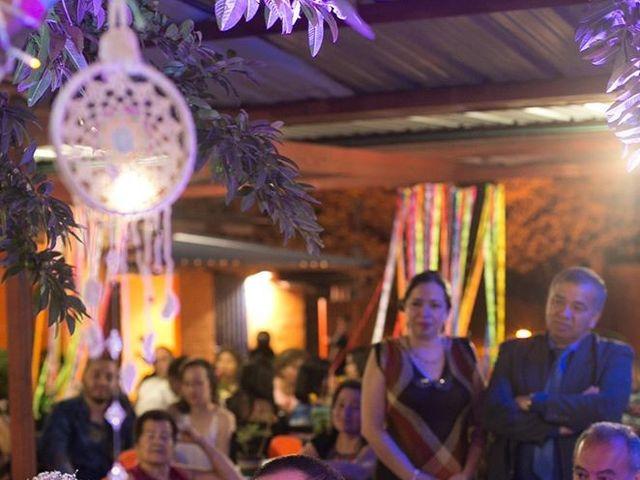 El matrimonio de Jeckson  y Angélica en Bucaramanga, Santander 3