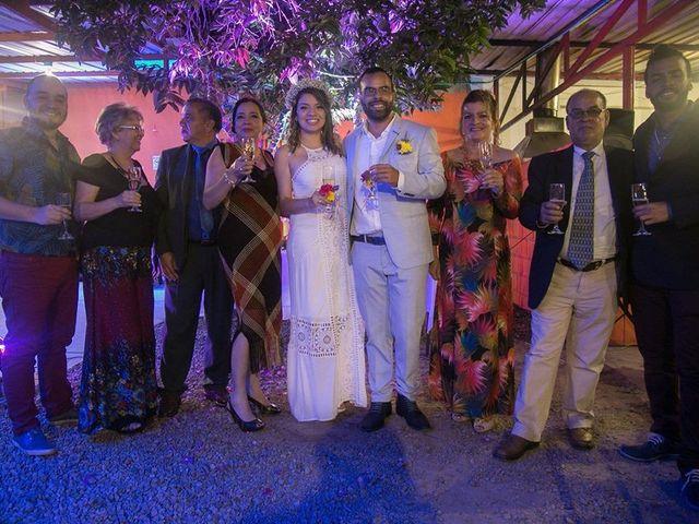 El matrimonio de Jeckson  y Angélica en Bucaramanga, Santander 4