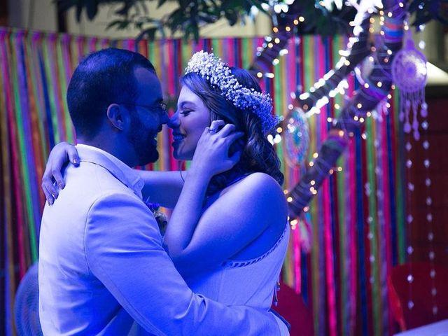 El matrimonio de Jeckson  y Angélica en Bucaramanga, Santander 5