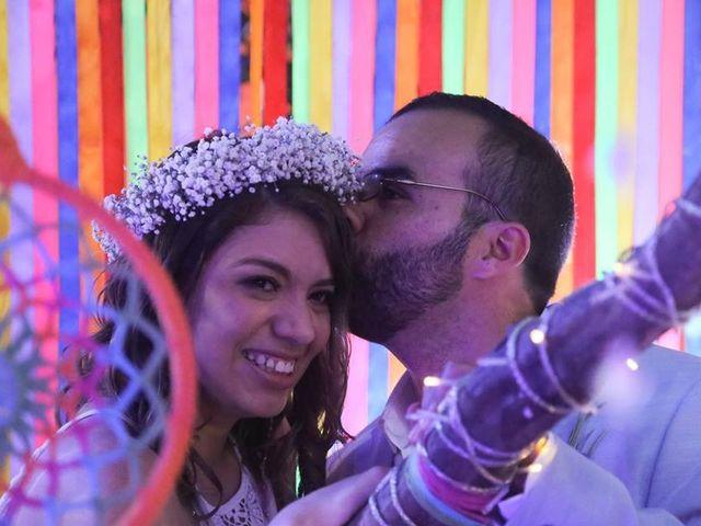 El matrimonio de Jeckson  y Angélica en Bucaramanga, Santander 6