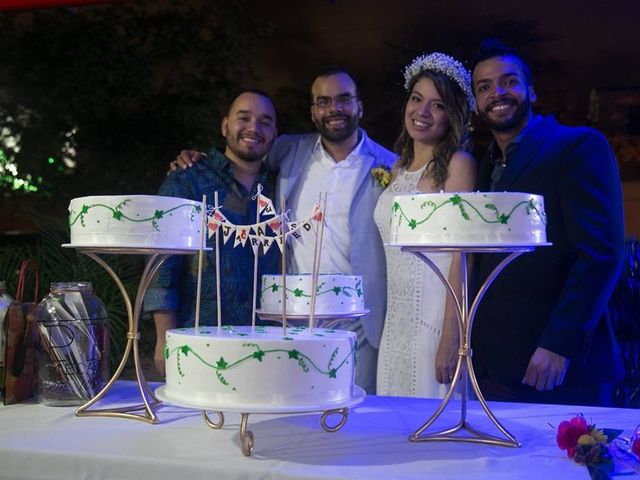 El matrimonio de Jeckson  y Angélica en Bucaramanga, Santander 7
