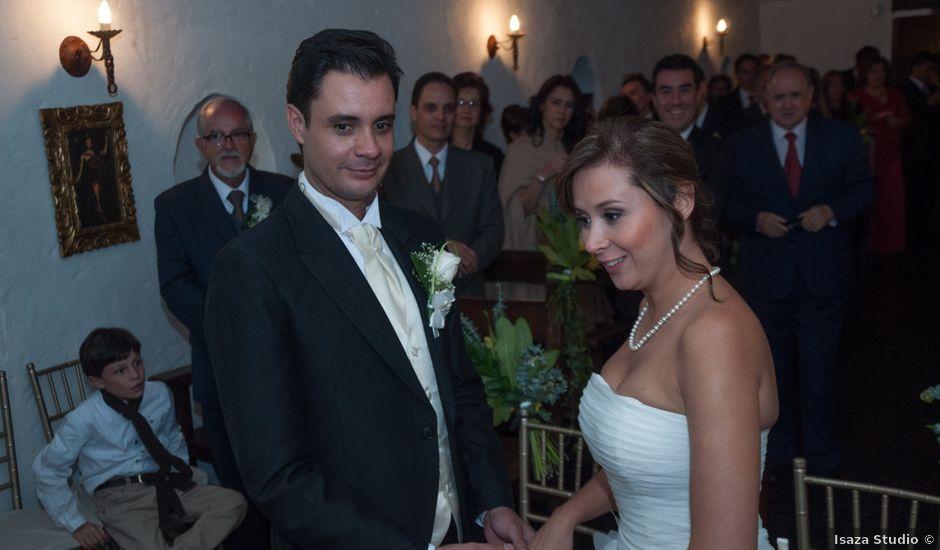 El matrimonio de Felipe y Liliana en La Vega, Cundinamarca