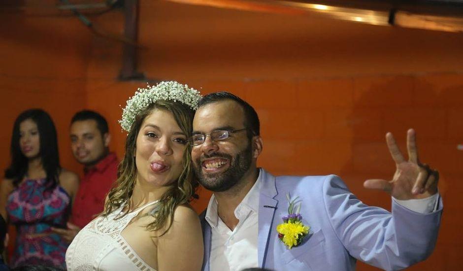 El matrimonio de Jeckson  y Angélica en Bucaramanga, Santander