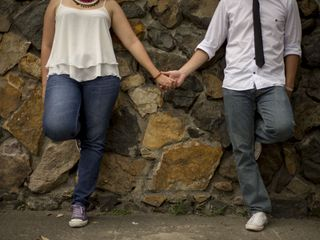 El matrimonio de Mayling y Andres 2