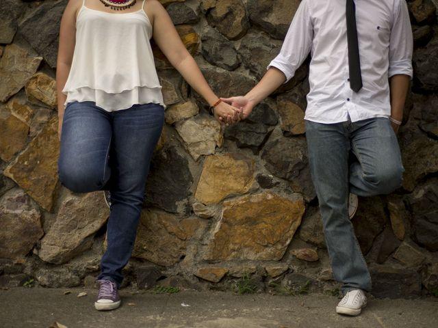 El matrimonio de Andres y Mayling en Cali, Valle del Cauca 3